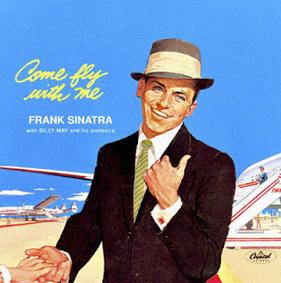 Frank Sinatra Eats Sunday Sauce