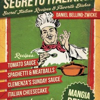 SEGRETO ITALIANO SECRET ITALIAN RECIPES