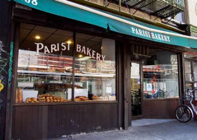 PARISI BAKERS