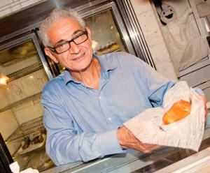 Mario Fortunato