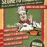 SCERET ITALIAN RECIPES