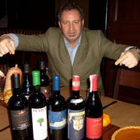 New York Italian-American Writer Daniel Bellino Zwicke