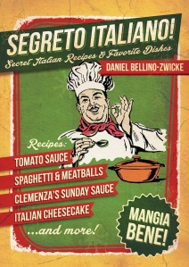 SECRET ITALIAN RECIPES