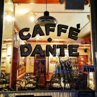 The Day Caffe Dante Closed