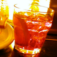 The BELLINO NEGRONI