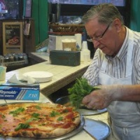 DiFara Pizza Brooklyn New York