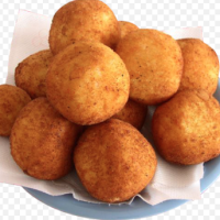 Recipe For Italian Rice Balls