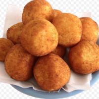 Recipe For Italian Rice Balls