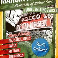Recipe Pasta Fazool e Fagioli