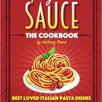 Spaghetti Sauce Cookbook