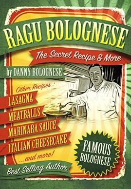 BOLOGNESEcookbook