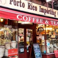 Porto Rico Coffee Italian Coffee Roasters