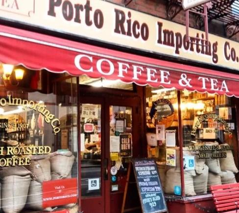 PortoRicoCOFFEEme