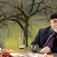 Francis Ford Coppola on being Italian American